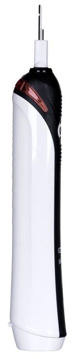 Электрическая зубная щетка Braun Oral-B Pro 2, белый/черный