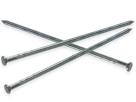 Ehitusnaelad Vagner SDH, 3,5 x 90 mm, Zn, 1 kg