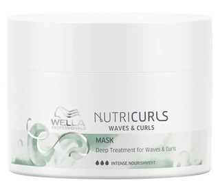 Маска для волос Wella Professionals Invigo Nutricurls For Waves & Curls, 150 мл