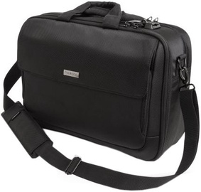 Kensington SecureTrek Laptop Bag 15.6 Black