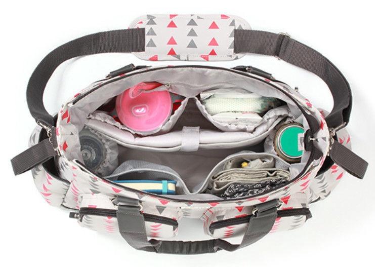 Babyono Glam Bag 1506/02
