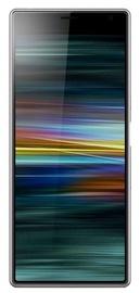 Sony Xperia 10 Plus Dual Silver