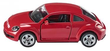 Siku Volkswagen The Beetle Red 1417
