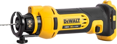 DeWALT DCS551N-XJ Cordless Drywall Cut-Out Tool without Battery
