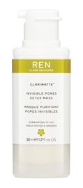 Ren Clarimatte Invisible Pores Detox Mask 50ml
