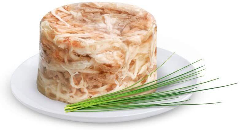 Влажный корм для собак (консервы) Gimborn Gimdog Food Little Darling Pure Delight w/ Chicken & Lamb In Jelly 85g