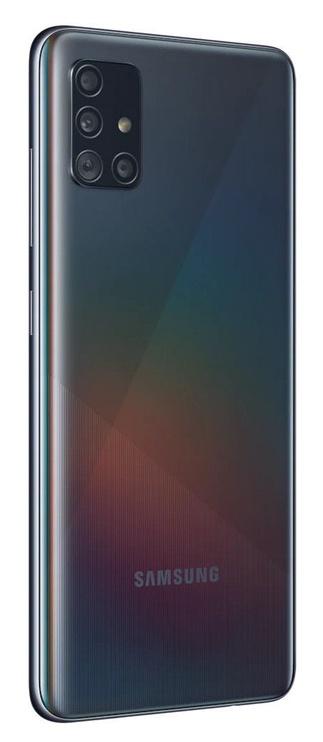Mobilusis telefonas Samsung Galaxy A51 Blue
