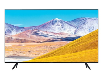 Televizorius Samsung UE50TU8072UXXH LED