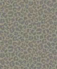 Tapetas flizelino pagrindu, BN, 220141, Panthera, rusvas, leopardinis