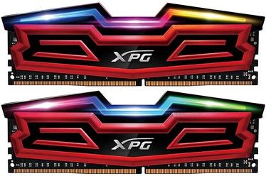 ADATA XPG Spectrix D40 RGB 16GB 2666MHz CL16 DDR4 KIT OF 2 AX4U266638G16-DRS