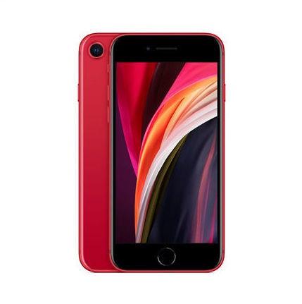 Apple iPhone SE 2020, 64GB Red
