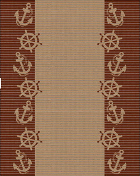 Diana Bath Mat 65x100cm Brown/Beige