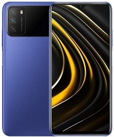 Xiaomi Poco M3 4/128GB Cool Blue