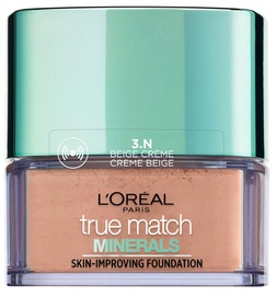 L´Oreal Paris True Match Minerals Skin-Improving Foundation 10g 3N