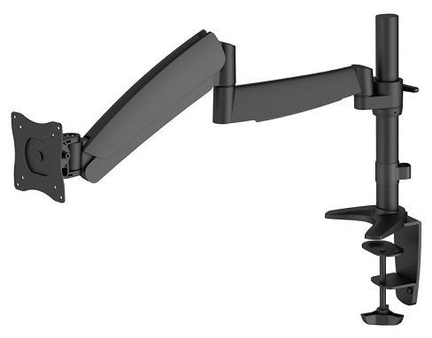 Televizoriaus laikiklis NewStar Desk Mount For LED/LCD 10-30'' Black