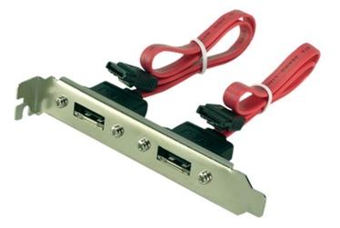 LogiLink Adapter SATA / e-SATA