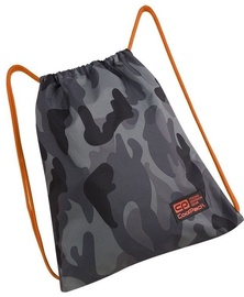 Patio Shoe Bag Coolpack Sprint Comouflage Orange
