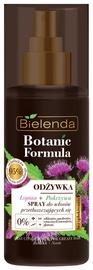 Plaukų kondicionierius Bielenda Botanic Formula Burdock + Nettle, 150 ml