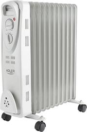 Tepalinis radiatorius Adler AD 7809