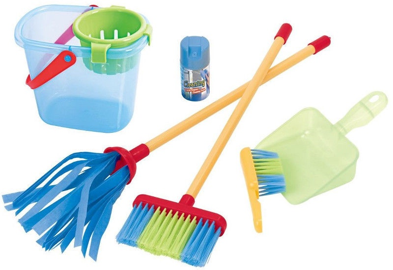 PlayGo Cleaning Set 3452