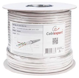 Gembird CAT 5 UTP Cable Grey 100m