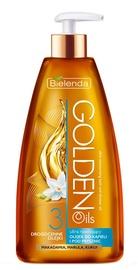 Bielenda Golden Oils Ultra Moisturizing Bath & Shower Body Oil 250ml