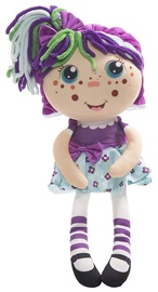 Flip Zee Girls Zara Happy Flower Sweet & Cuddly 2-In-1 Plush Doll