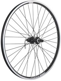 "Remerx Force Classic 28/29"" 36H Rear Wheel Black"