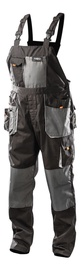 Neo Working Trousers w/ Suspenders XXL/58
