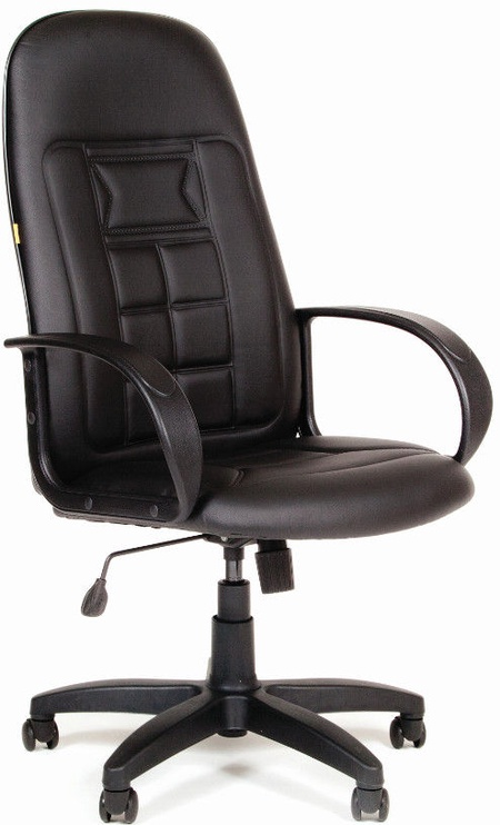 Офисный стул Chairman Executive 727, черный