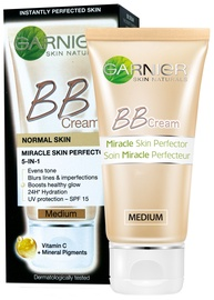 Garnier Miracle Skin Perfector BB Cream 50ml Medium