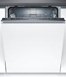 Įmontuojama indaplovė Bosch SMV25AX01E