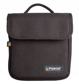 Polaroid Eva Camera Case For OneStep/600/SX70/Specta/Impilse Black