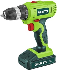 Verto 50G287 Cordless Drill