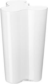 Iittala Alvar Aalto Collection Vase 251mm White