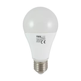 LED lempa Trixline A60, 15W, E27, 2700K, 1350lm