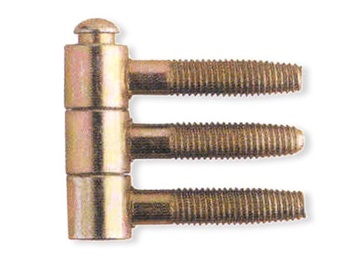 Durų lankstas 300, 13 x 38,4 mm