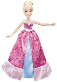 Hasbro Disney Princess Fashion Reveal Cinderella C0544