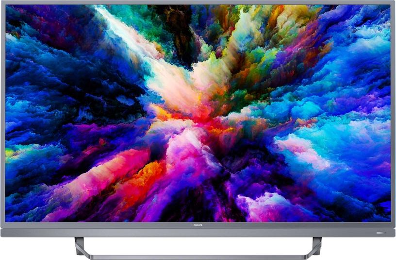 Televiisor Philips 49PUS7503/12, 4K UHD, Smart TV