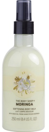 The Body Shop Body Milk 250ml Moringa