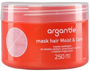 Stapiz Argan'de Moist&Care 250ml Mask