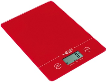 Adler AD 3138 Red