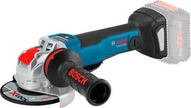 Bosch GWX 18V-10 PSC Cordless Angle Grinder