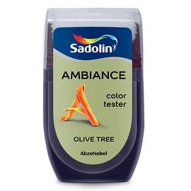 Krāsu paraugs AMBIANCE OLIVE TREE 30ML