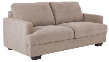 Dīvāns Home4you York 3 21732 Beige, 183.5 x 88 x 85 cm