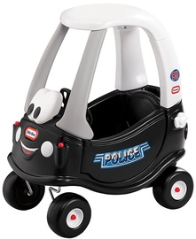 Little Tikes Cozy Coupe Patrol Car 615795