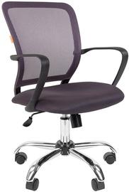 Biroja krēsls Chairman 698 Chrome TW-04 Grey