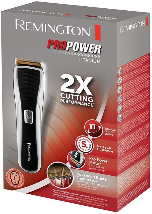 Remington Pro Power Titanium HC7130