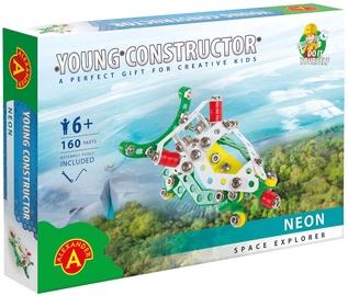 Alexander Young Constructor Neon 1649