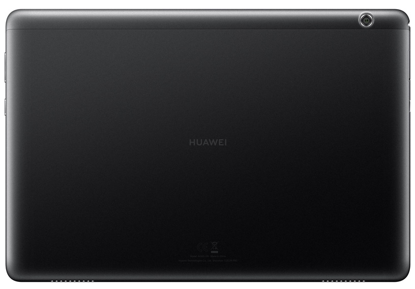 "Planšetinis kompiuteris Huawei MediaPad T5 10.1"" 2/16GB LTE Black"